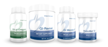 Advanced Gut Health Bundle